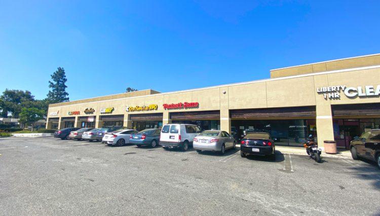 Par Commercial Brokerage10814 Jefferson Boulevard, Culver City, CA 90230