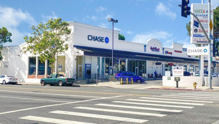 Par Commercial Brokerage - 11700 National Boulevard, Los Angeles, CA 90064