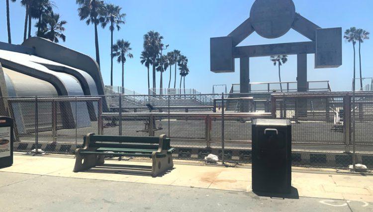 Par Commercial Brokerage -1825 Ocean Front Walk, Venice, CA 90291