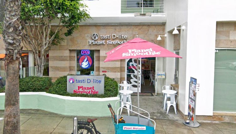 526 Wilshire Boulevard, Santa Monica, CA 90401