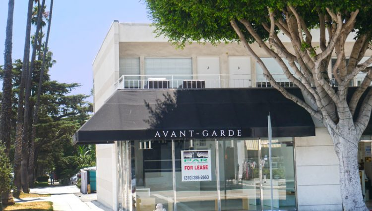 Par Commercial Brokerage - 1134 Montana Avenue, Santa Monica, CA 90403