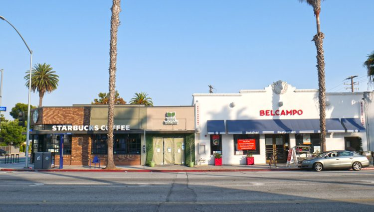 Par Commercial Brokerage - 1028 WILSHIRE BOULEVARD, Santa Monica, CA 90403
