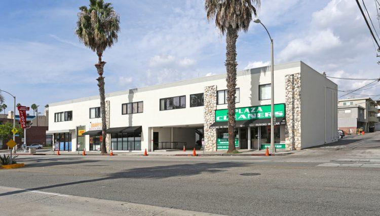 Par Commercial Brokerage - 1007 Wilshire Boulevard, Santa Monica, CA 90401