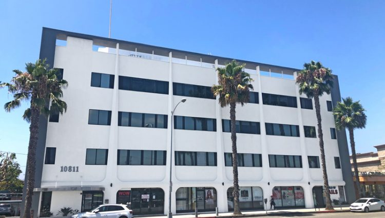 Par Commercial Brokerage - 10811 Washington Boulevard, Culver City, CA 90232