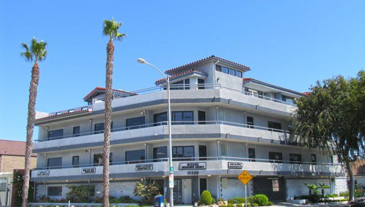 Par Commercial Brokerage - 11268 Washington Boulevard, #200, Culver City, CA 90232