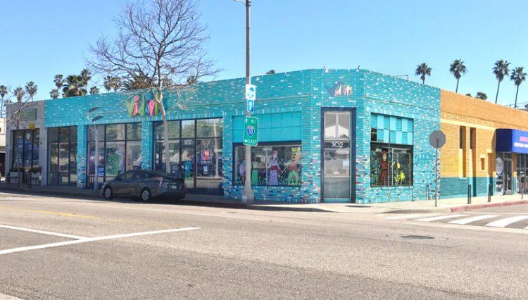 Par commercial Brokerage - 302 Pico Boulevard, Santa Monica, CA 90405