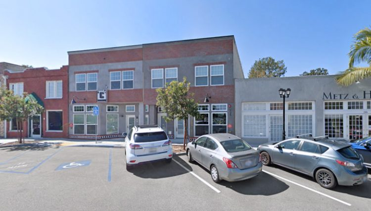 Par Commercial Brokerage -133 Richmond Street, El Segundo, CA 90245