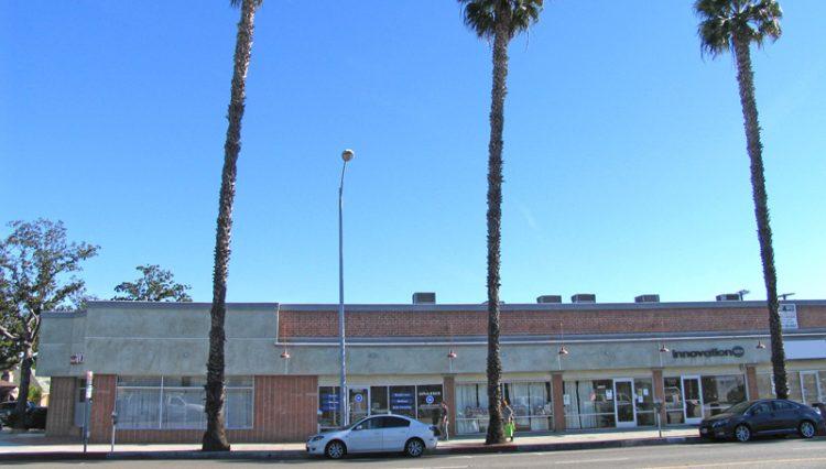 Par Commercial Brokerage - 11154 Washington Boulevard, Culver City, CA 90232