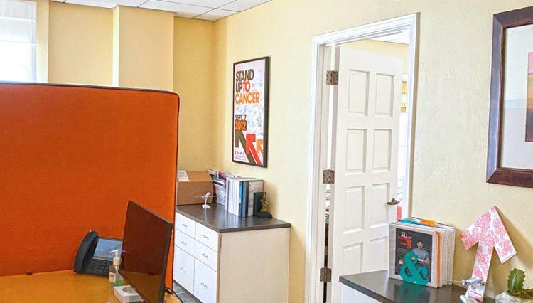 Par Commercial Brokerage - 1250 6TH Street, #201, Santa Monica, CA 90401