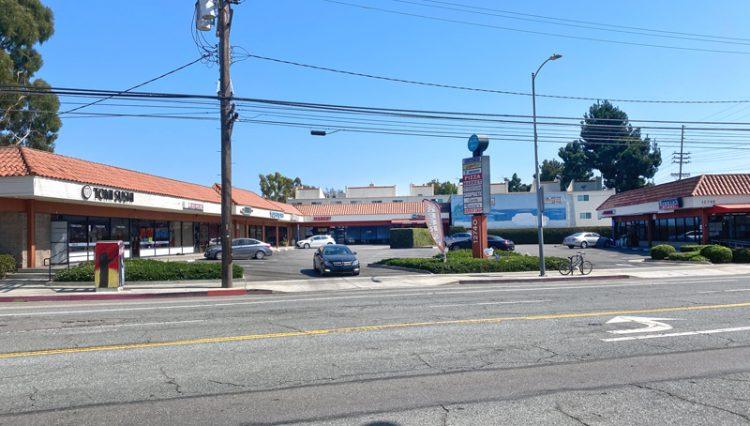 Par Commercial Brokerage - 12740 Culver Boulevard, Unit G, Los Angeles, CA 90066