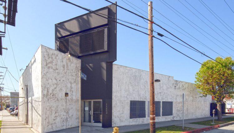 Par Commercial Brokerage - 11652 Olympic Boulevard, Los Angeles, CA 90064