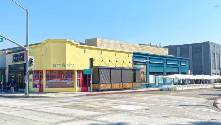 Par Commercial Brokerage -9552 Washington boulevard, Culver City, CA 90232