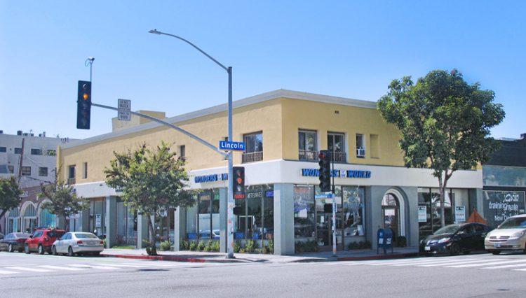 Par Commercial Brokerage - 723 Broadway, Santa Monica, CA 90401