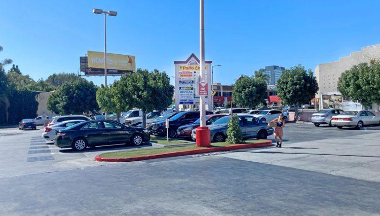Par Commercial Brokerage - 11870 Santa Monica Boulevard, Los Angeles, CA 90025