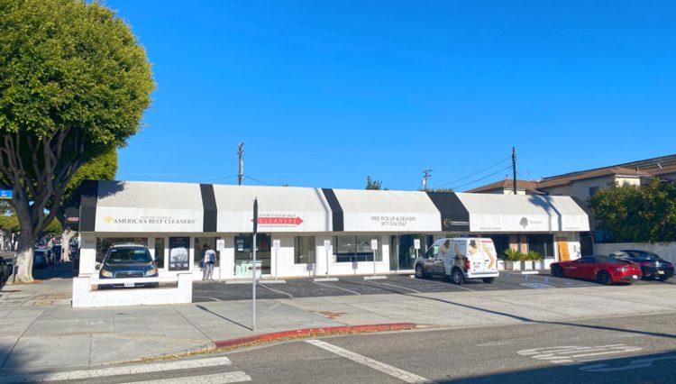 Par Commercial Brokerage -1202 Montana Avenue, Suite C, Santa Monica, CA 90403