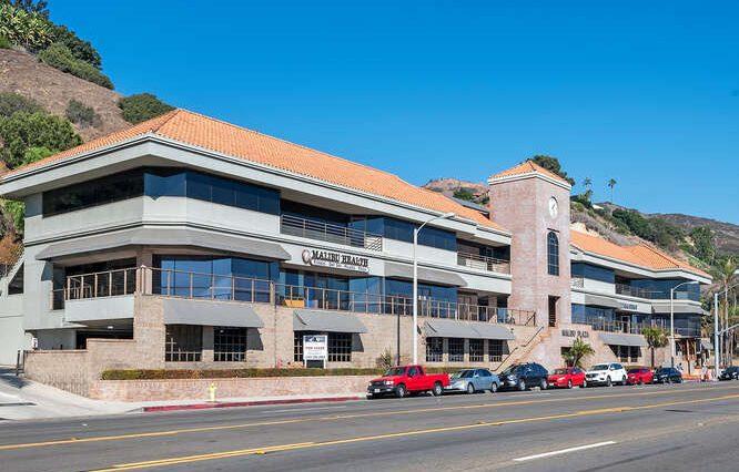 Par Commercial Brokerage - 22917 Pacific Coast Highway, Malibu, CA 90265