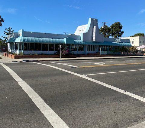 Par Commercial Brokerage - 1511 S Pacific Coast Highway, Redondo Beach, CA 90277