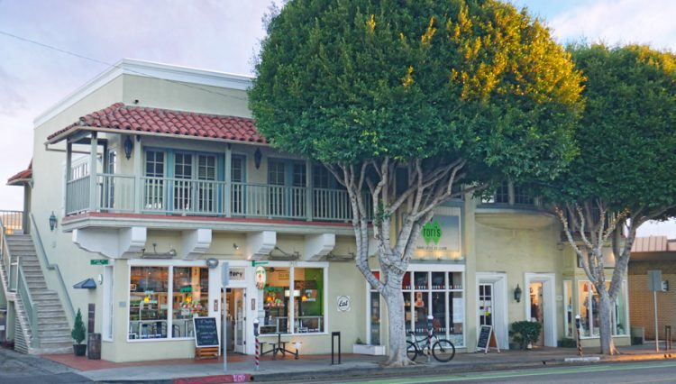 Par Commercial Brokerage - 914 Montana Avenue, Santa Monica, CA 90403