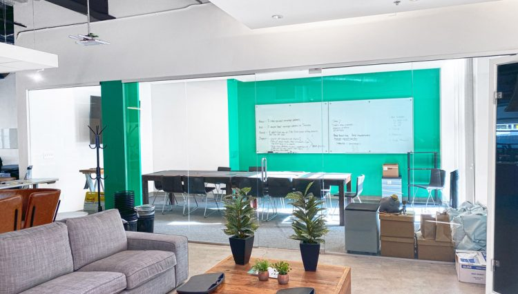 Par Commercial Brokerage -1221 2nd Street, 3rd floor, Santa Monica, CA 90401