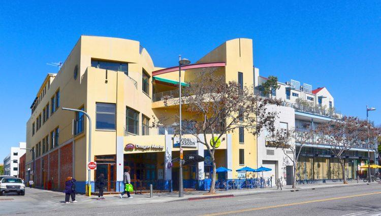 Par Commercial Brokerage - 321 Santa Monica Boulevard, Unit 300, Santa Monica, CA 90401