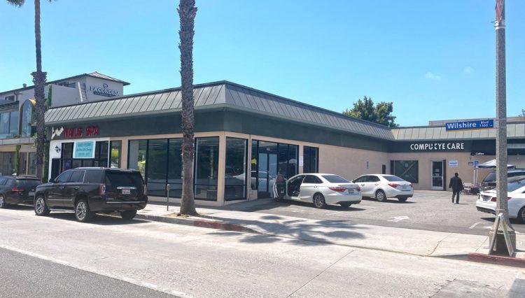 Par Commercial Brokerage - 1529 Wilshire Boulevard, Santa Monica, CA 90403